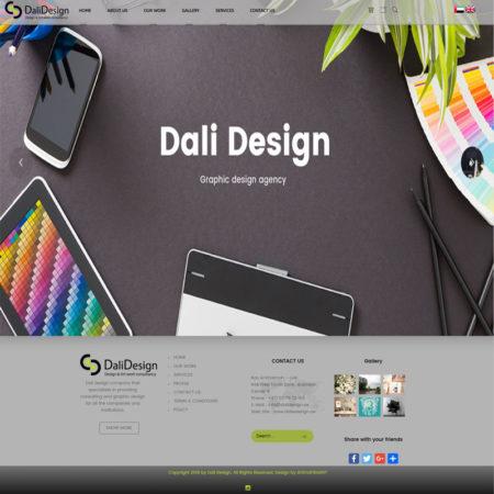 dali design