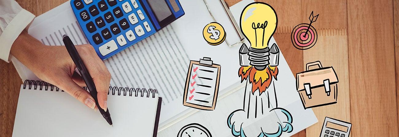 Помощь начинающему стартапу